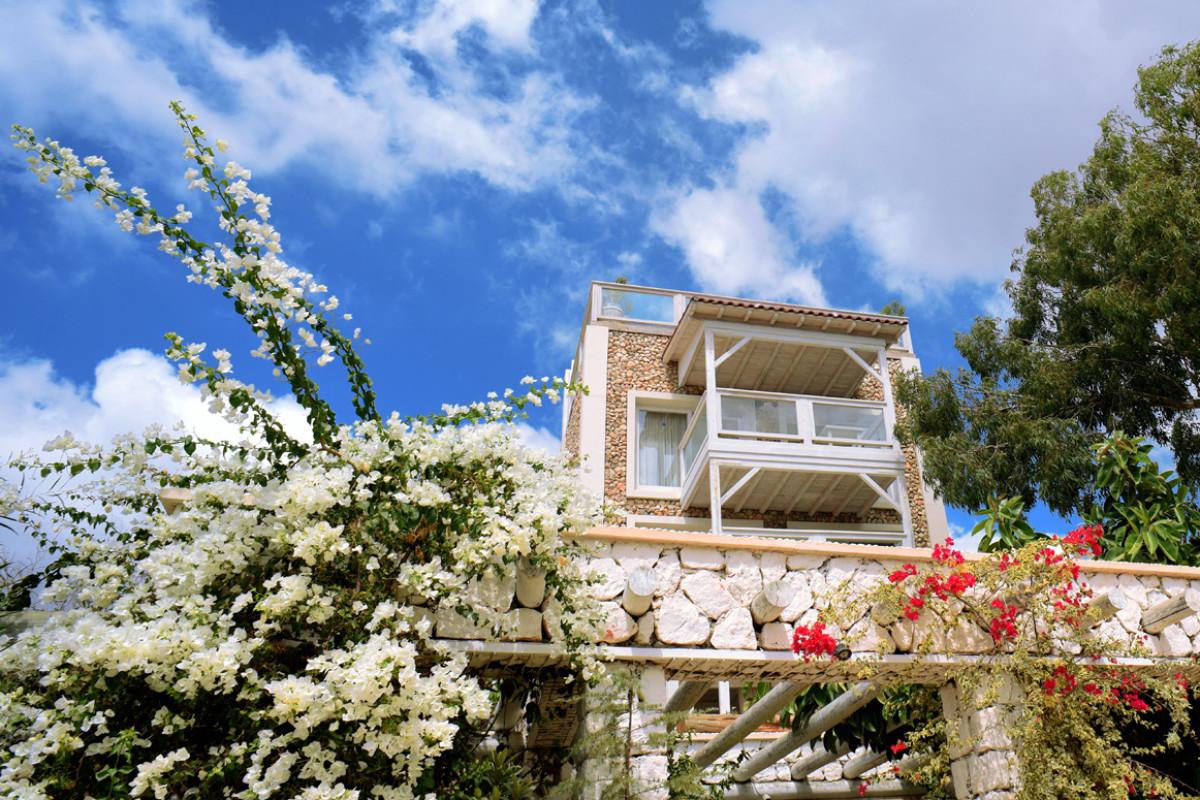 Likya Gardens Gulbahar Sultan